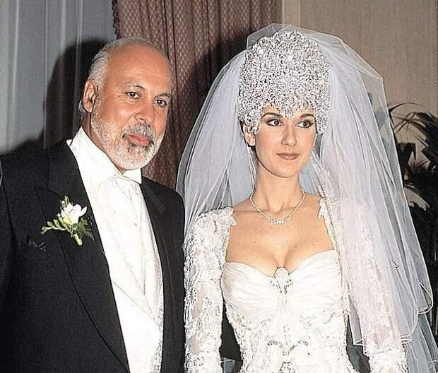 Грустный финал красивой истории любви Селин Дион и Рене Анжелила