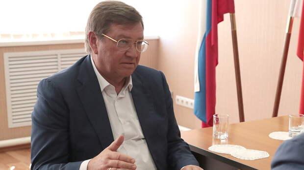 Усемьи задержанного главы Аксайского района обнаружили 170 объектов недвижимости