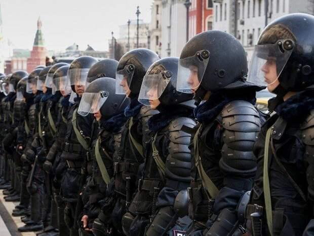 Россияне поддержали силовиков своими видеообращениями