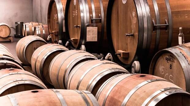 Российские ученые расшифруют геном диких дрожжей для производства вина