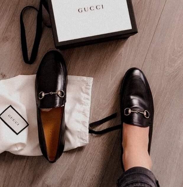 Классическая обувь на плоской подошве, которую все будут носить в 2021 году