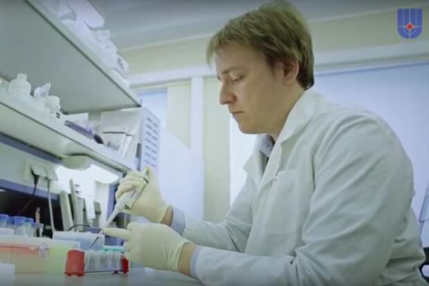 Артем Недолужко: без логики в науке делать нечего