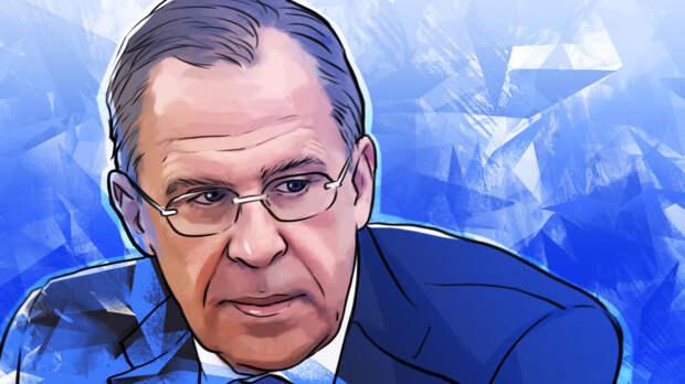 Переговоры между Лавровым и Блинкеном состоятся 19 мая