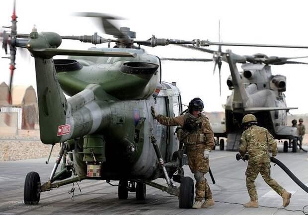 Западные посольства могут покинуть Афганистан после вывода войск США - WSJ