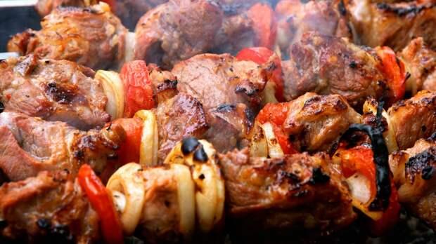 Шеф-повар Лазерсон: «Вот мои принципы маринования мяса…»