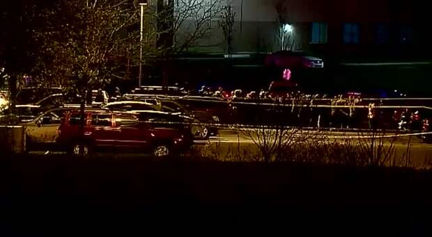 В Индианополисе, США, опять стрельба – 5 погибших, 4 раненых Мужчина открыл огонь по...