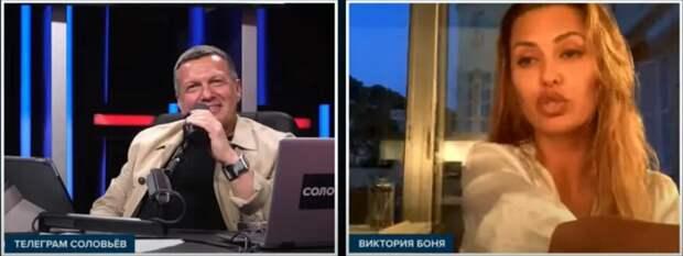 Дискуссия Соловьёва с кицунэ. Евгений Сатановский
