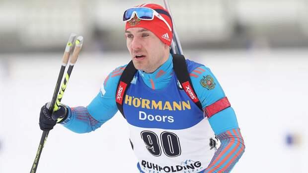 Гараничев первым из россиян стартует в индивидуальной гонке на чемпионате Европы