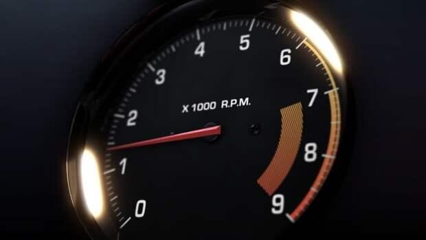 Почему нельзя ездить на низких оборотах двигателя