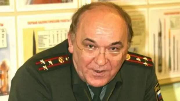 """Баранец остудил пыл """"атакующего"""" Калининград НАТО"""