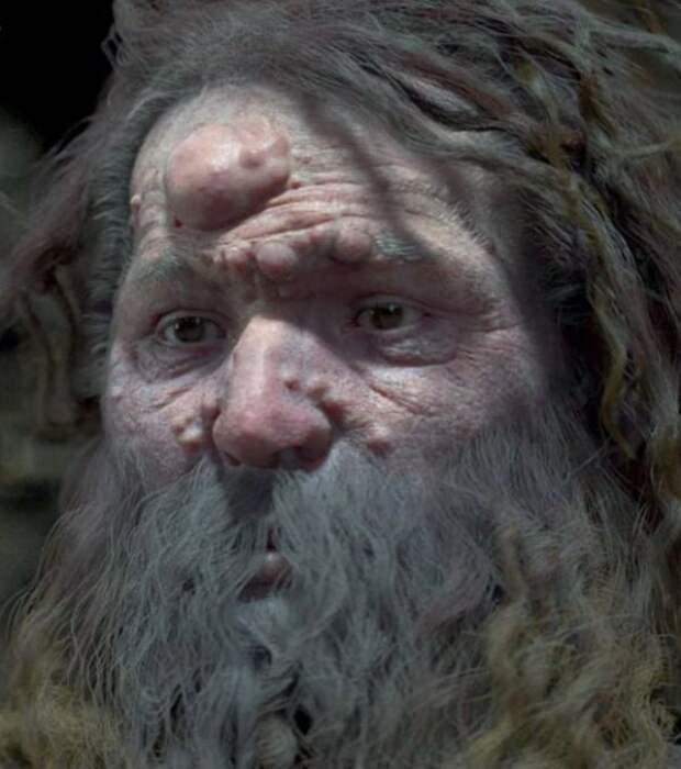 Ученые воссоздали внешность кроманьонца, жившего 30 тысяч лет назад
