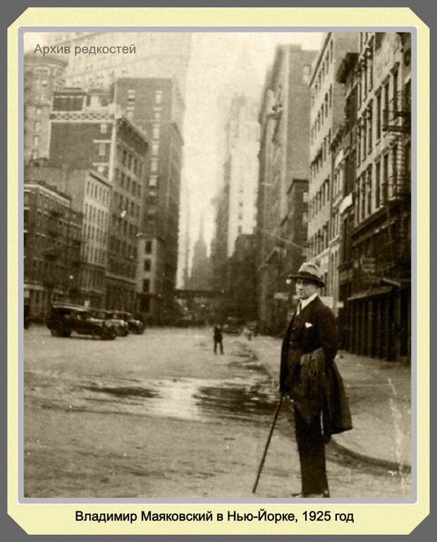 Редкие фотографии с богатым историческим прошлым и глубоким смыслом - часть 4
