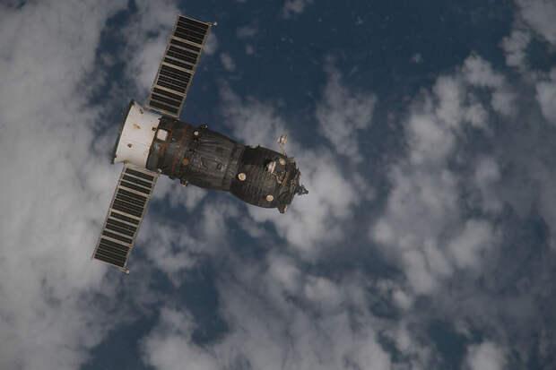 Модуль «Пирс» и грузовой корабль «Прогресс» затоплены в Тихом океане