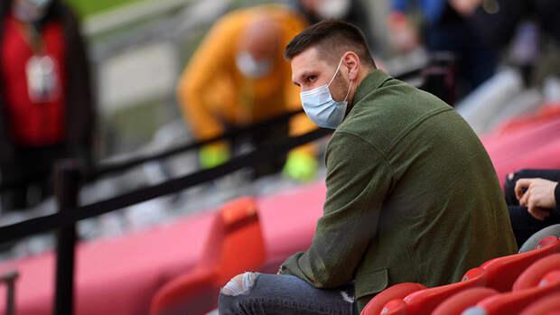 Футбольные клубы Германии уйдут нажесткий карантин
