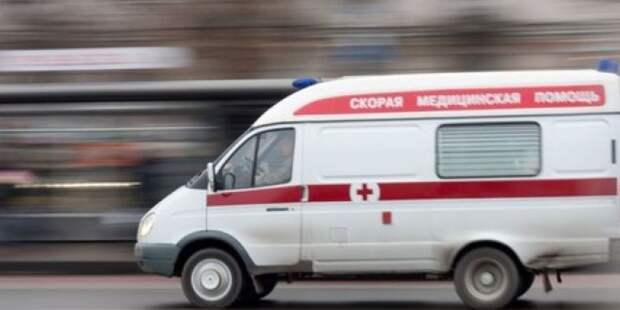 В Башкирии случилось ДТП с участием электрички: есть погибшие