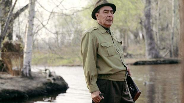Что хорошего сделал Леонид Брежнев для советских людей