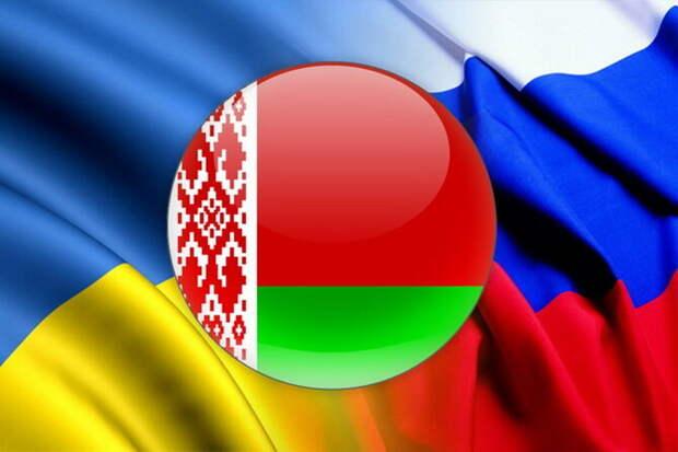 Диванный украинский «Нострадамус» сел в лужу с пророчеством о войне России и Белоруссии