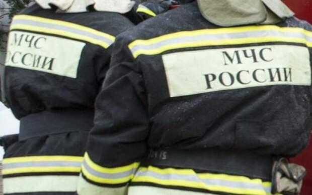 Пять человек погибли при пожаре в деревянном доме в Пермском крае