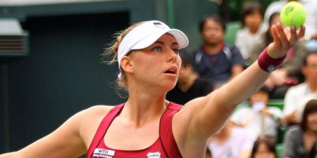 Звонарева пропустит Australian Open