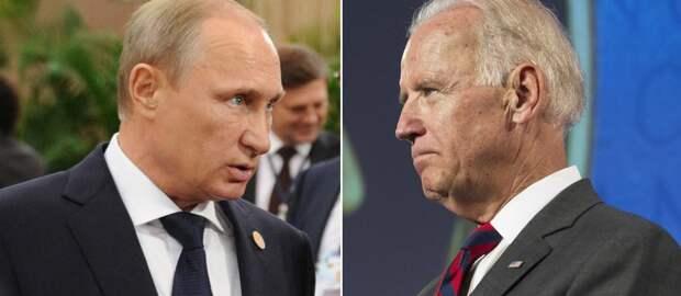 Андрей Бабицкий: Надежда на конструктивный диалог. Встреча Байдена и Путина пройдет в Женеве