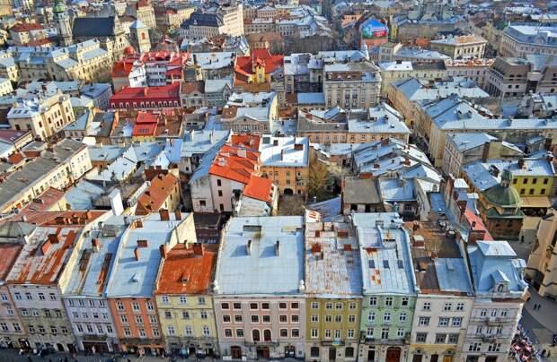 Украинцы могут лишиться последнего жилья из-за долгов по ЖКХ