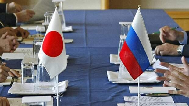 Kyodo: Россия отказалась обсуждать с Японией возможность передачи двух островов
