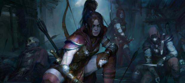 В базу PS Store добавили скрытый билд Diablo 4
