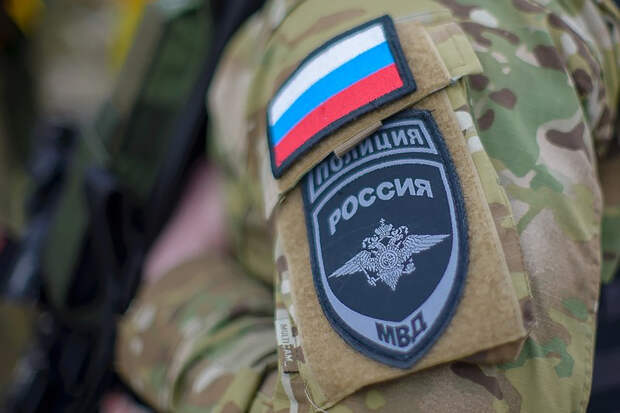 МВД напомнило россиянам о последствиях участия в незаконных акциях