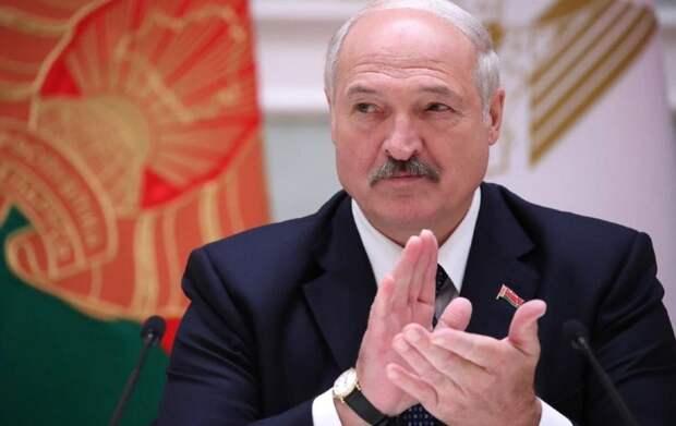 Лукашенко раскрыл детали разговора Путина и Байдена о госперевороте в Белоруссии