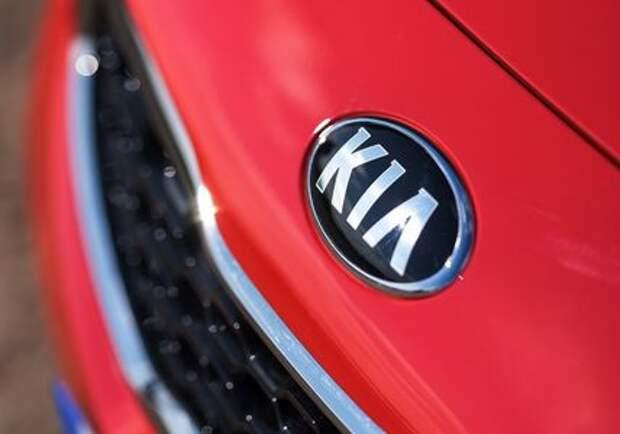 И три сойдет: новая Kia Rio готовит сюрприз
