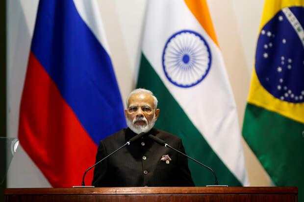 Индия в БРИКС: консолидация и консенсус