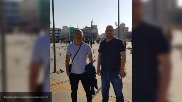 Шугалей обладает информацией о сотрудничестве ПНС с террористами