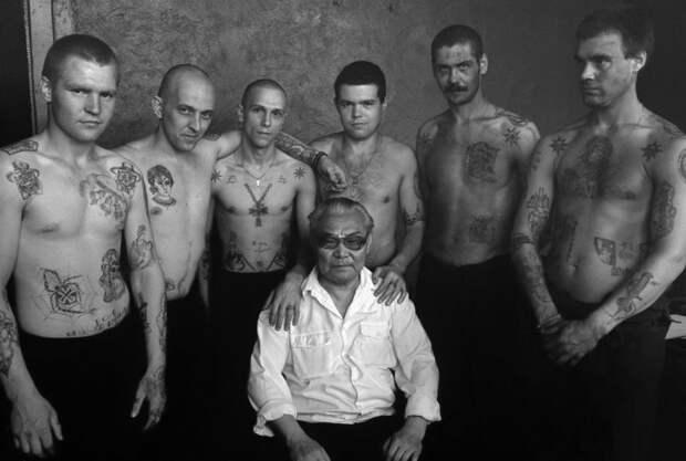 Загадки, которые задают в русской тюрьме «новоходам»