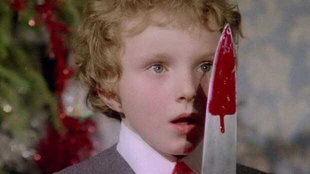 Названы 30 лучших хорроров за всю историю кино