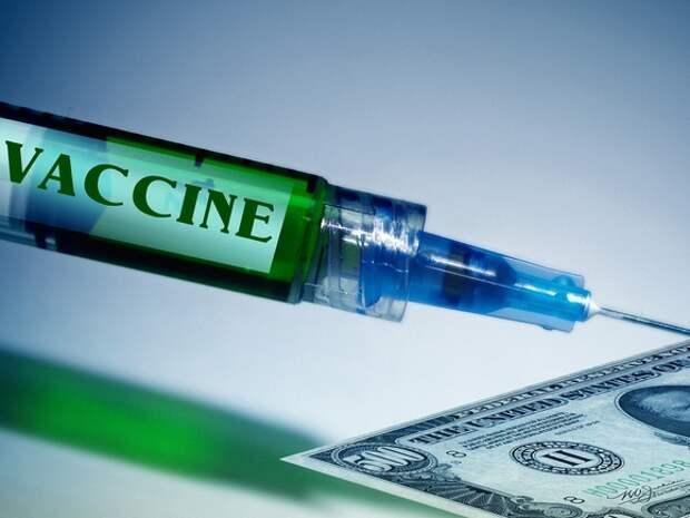 Девять человек стали миллиардерами за счет вакцин от COVID-19