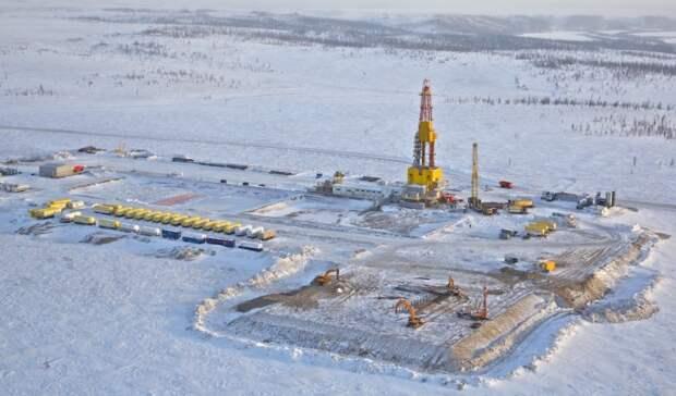 Более чем на0,5трлн рублей заключила «Роснефть» соглашений по«Восток Ойл»