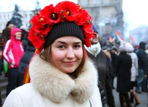 На Украине объяснили зародившийся у населения тренд неприязни к России