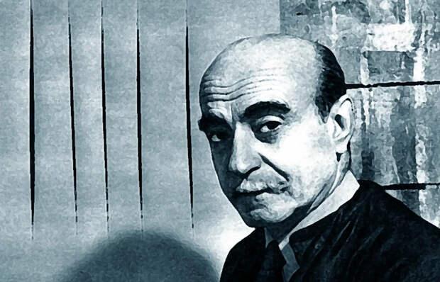 Зачем резал свои картины выдающийся авангардист XX века Лучо Фонтана