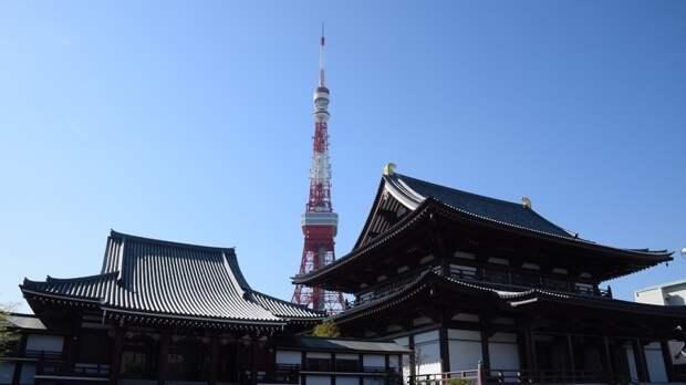 Впервые с начала пандемии COVID-19 в Токио заболели более четырех тысяч человек