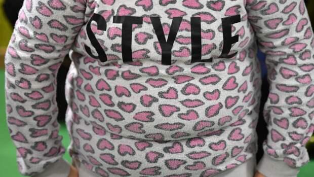 Бразильские ученые выяснили, что ожирение опаснее для девочек, чем для мальчиков