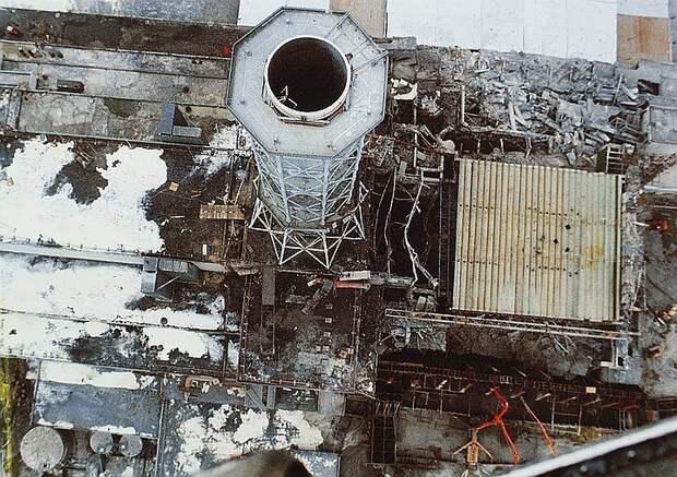 Дети Чернобыля: ученые выяснили, как радиоактивное облучение влияет на передачу мутаций потомкам