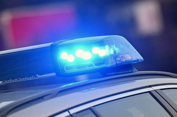 В Москве таксист зарезал мужчину
