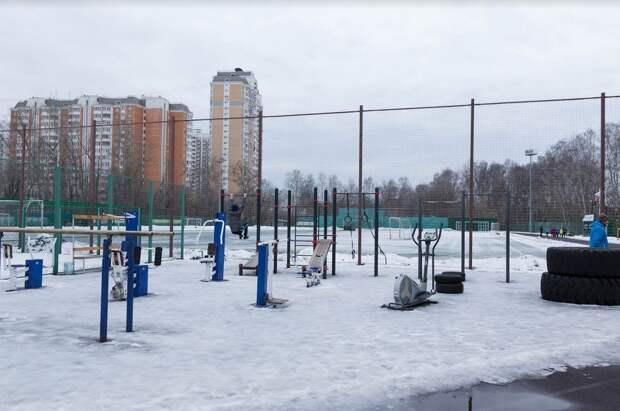 Проект реконструкции  создадут на основе предложений жителей/ Арина Вакулина