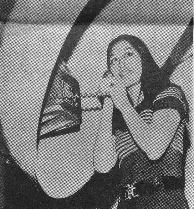 """Её """"уши"""" торчали везде или как эмигрантка придумала культовый дизайн телефонной будки для своей новой родины"""