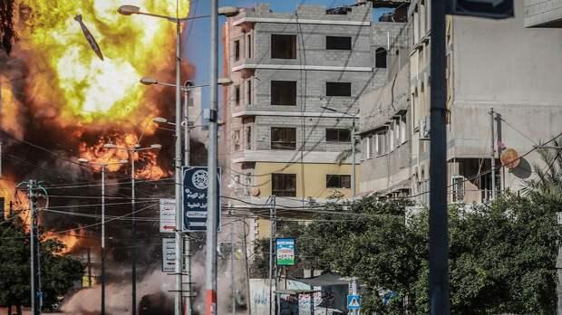 ХАМАС озвучило требования для перемирия с Израилем
