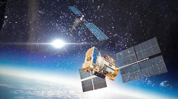 Россия обвинила США в намерении взять под контроль околоземное космическое пространство