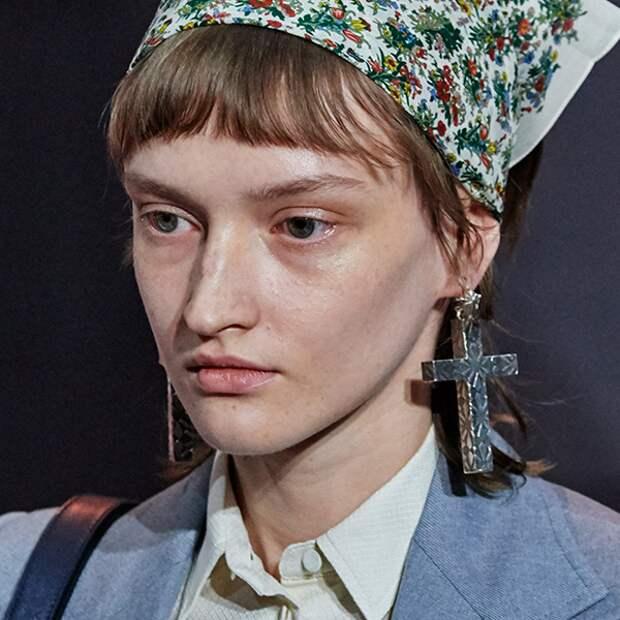 Gucci, осень-зима – 2020/2021