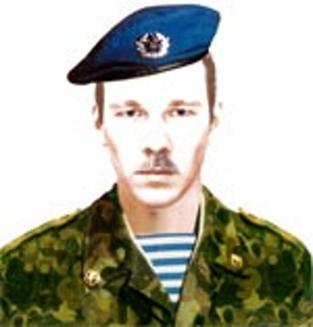Павлов Иван Геннадьевич