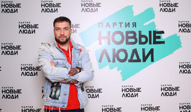Екатеринбургский бизнесмен Роман Исаев может стать кандидатом отпартии «Новые люди»