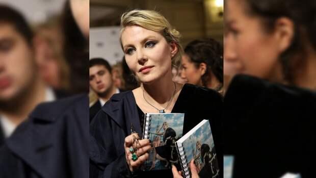 Высказывания Ренаты Литвиновой о финансировании кино вызвали недоумение у Ольги Будиной